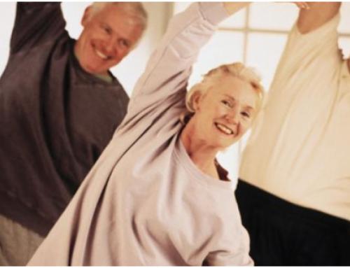 10 trucs per ser gent gran més activa