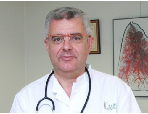 Un nuevo antibiótico, más eficaz contra la neumonía hospitalaria