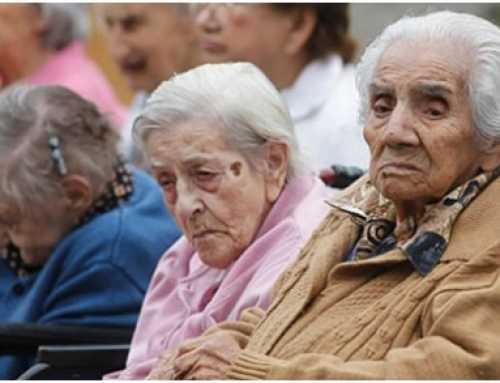 El Govern impulsa una llei que garanteixi els drets de la gent gran