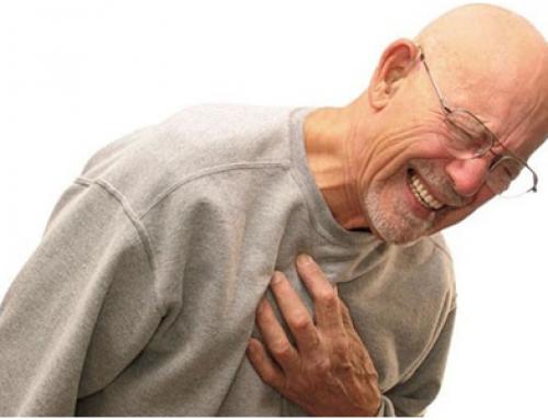 La meitat de les derivacions hospitalàries dels geriàtrics, per problemes cardiorespiratoris