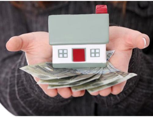 Hipoteques per a la gent gran