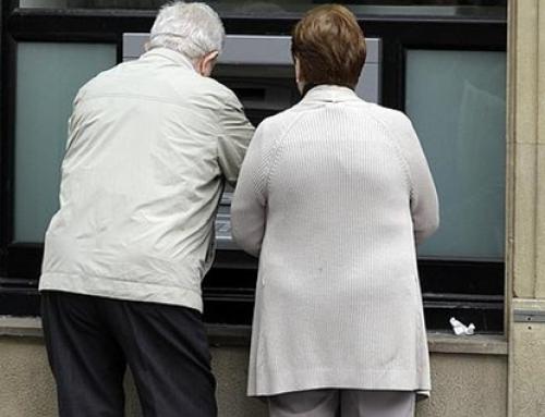 Operació contra un grup criminal que robava targetes de crèdit a gent gran a Barcelona