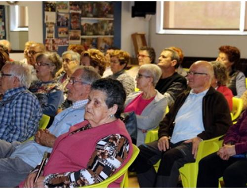 El Consell Comarcal del Bages dona eines a la gent gran per evitar estafes a domicili
