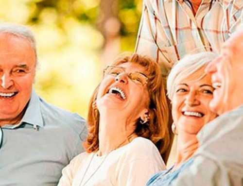 """Nou Barris presenta el """"Derecho al envejecimiento y al envejecimiento activo"""" en el distrito"""