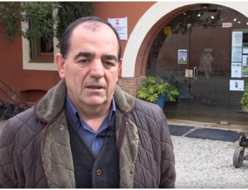 Mor el voluntari de la gent gran de Matadepera Josep Olivé Daví