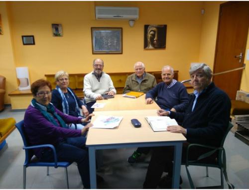 L'esplai de gent gran de la Garriga passarà a ser municipal al gener