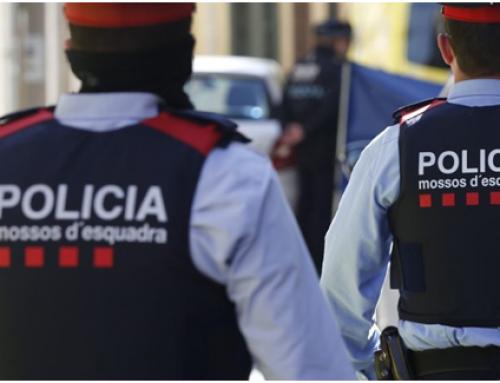 Detingut per estafar 500 euros i furtar joies a una dona gran a Tarragona