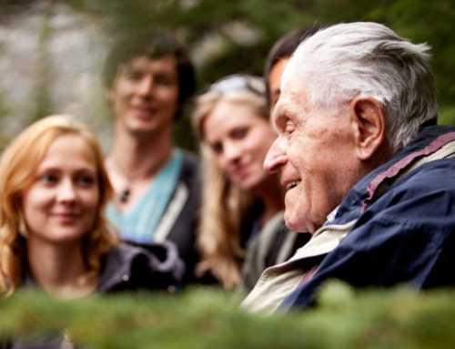 Les cinc evidències que demostren que la gent gran no és més conservadora que els joves