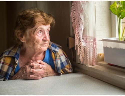 Experts alerten que la solitud en les persones grans augmenta els seus problemes de salut física, emocional i cognitiva