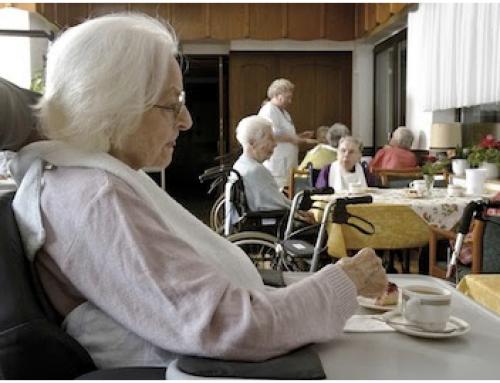 Treball, Afers Socials i Famílies proposa un Pla de millora de la qualitat i la sostenibilitat de les residències de gent gran
