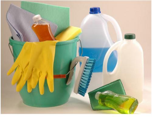 Descomptes per a gent gran en neteja de la llar al municipi de Sant Joan Despí