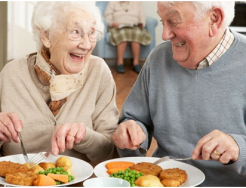 El que has de menjar per viure fins als 110 anys