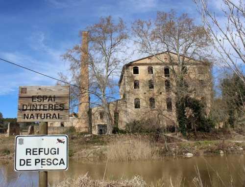 Un projecte reconverteix la fàbrica del Catllar en la primera promoció de cohabitatge per a gent gran a Catalunya