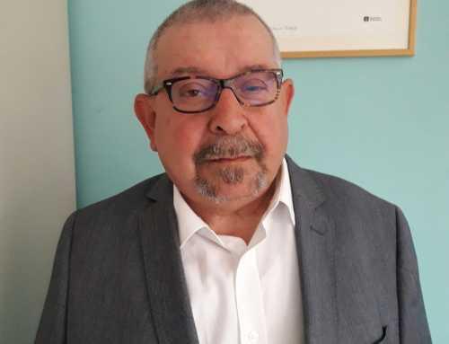 Entrevista a Joan Martínez – Vice President del Consell Assessor de la Gent Gran de Barcelona