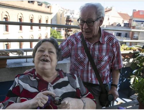 Ancians doblement vulnerables