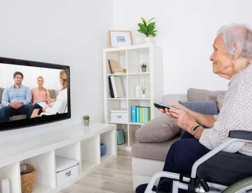 Com adaptar la llar per a la gent gran