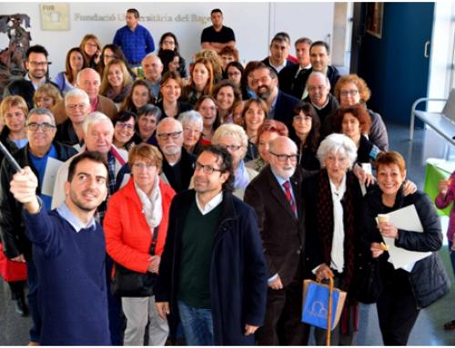 """L'Ajuntament de Callús, s'ha adherit a la campanya """"TRACTA'M BÉ"""""""