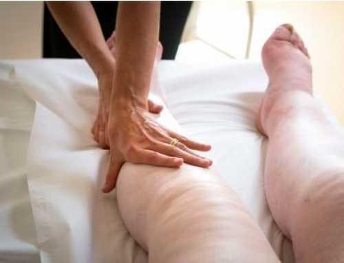 Exercicis i consells per alleujar les cames inflades
