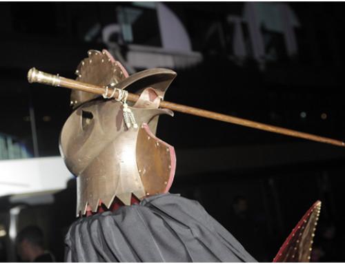 Ball per a la gent gran, entre les novetats del Carnaval de Sant Cugat