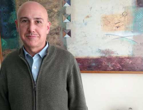 """Jordi Muñoz: """"S'incrementa el número de casos de gent gran que pot estar patint algun tipus de maltractament"""""""