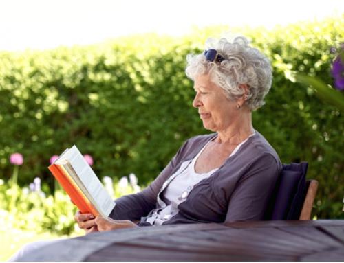 Lectura +: Llibres editats específicament per a gent gran