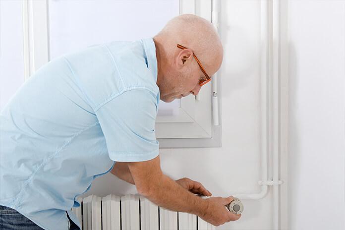 Consejos para ahorrar en calefacci n de gas firagran - Ahorro calefaccion gas ...