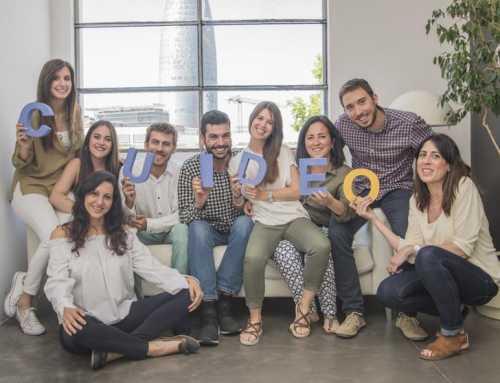 Cuideo llança una ronda per portar la seva plataforma de cura de persones a tota Espanya