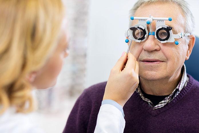 Alteracions de la vista