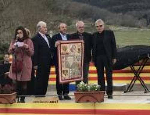 Sant Feliu de Pallerols pone en servicio el geriátrico