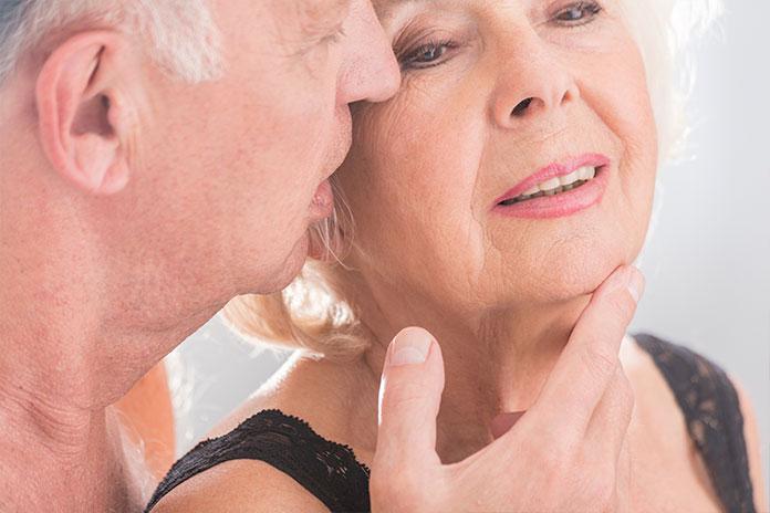 Mantenir una sexualitat saludable